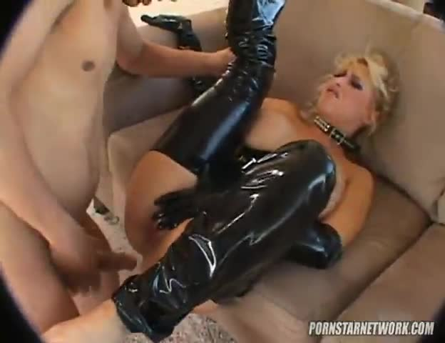 image Candy manson anal fucking