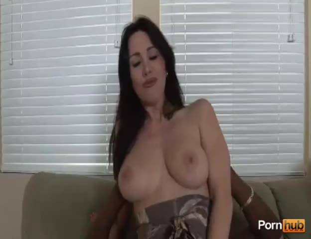 My Friends Mom Sucks My Cock