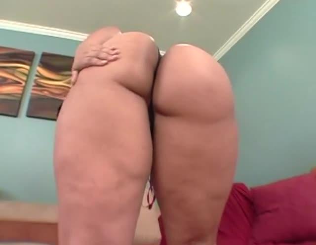 Big booty creampie