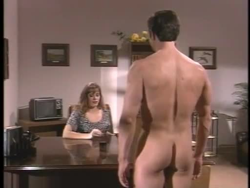 Christy canyon gets fucked by peter north