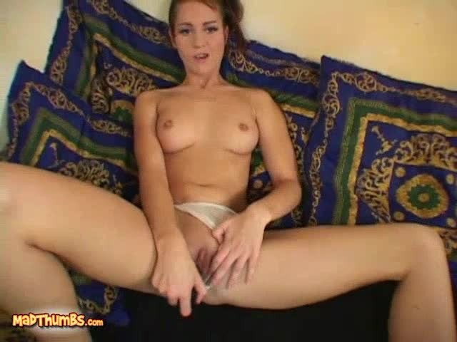 Evita fine great anal