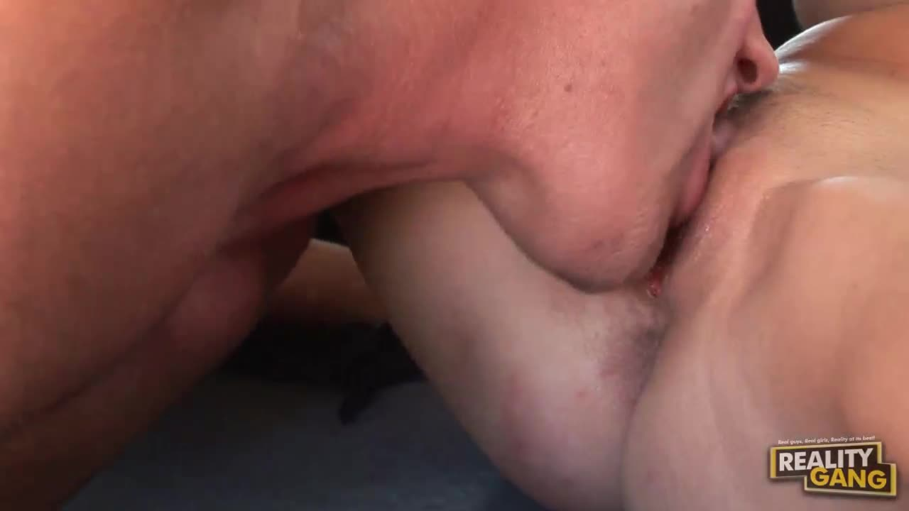 pussy licking technique