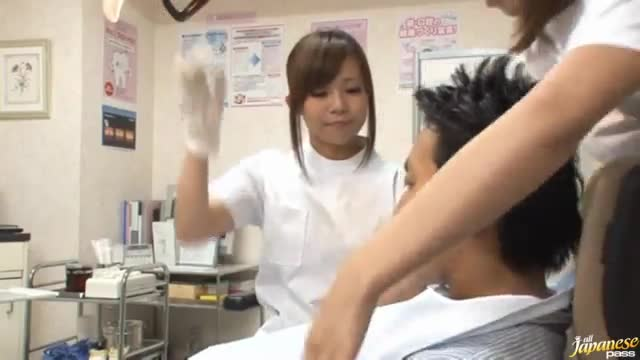 japanese dental porn