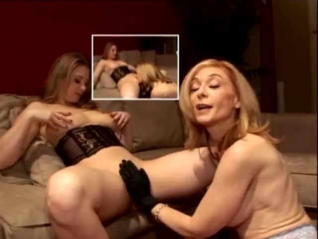 Charlie Laine Lesbian Sex