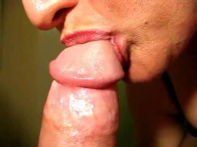 Black Close Up Creampie