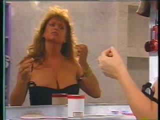 Tracey Adams Big boobs suckling