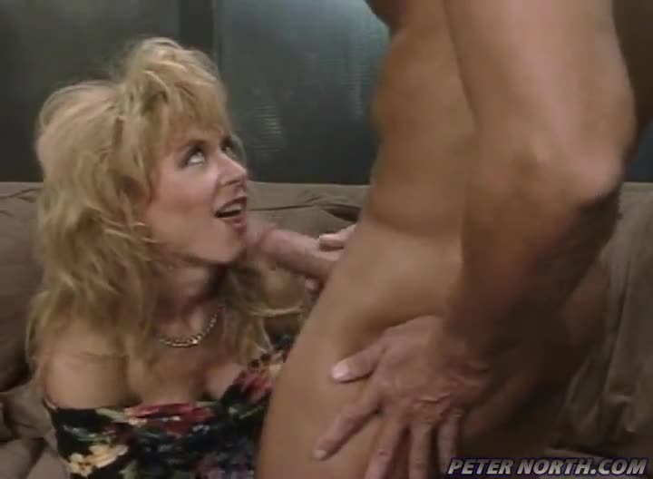 Nina Hartley Teaches Teen