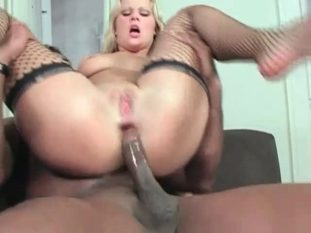 Mandy Dee Anal Creampie