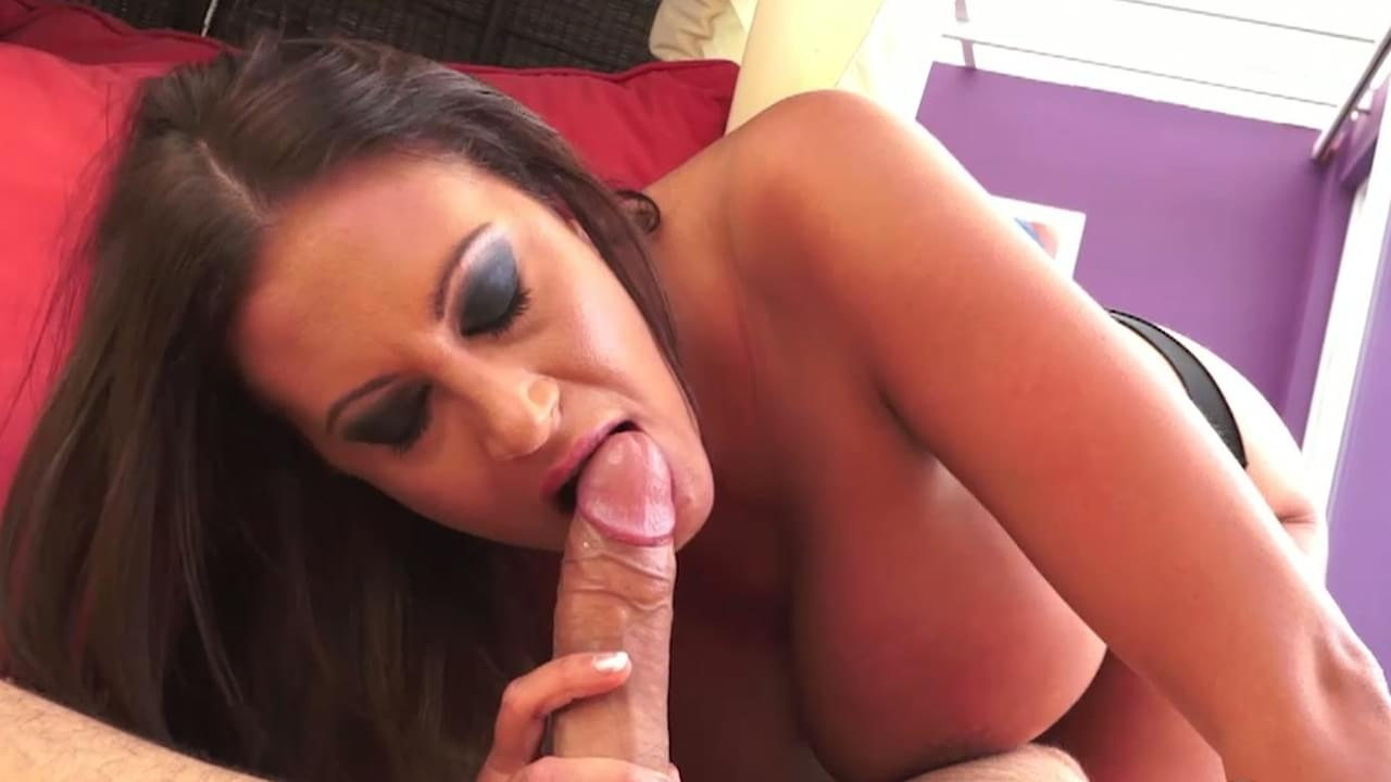 Amy blond whore bred - 3 part 10