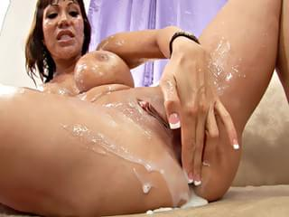 monster creampie