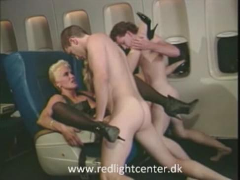 airplanes and sex