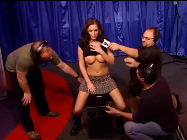 Howard stern sex machines