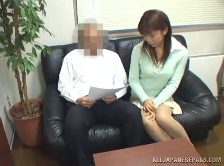 Asian women bernstein interviews