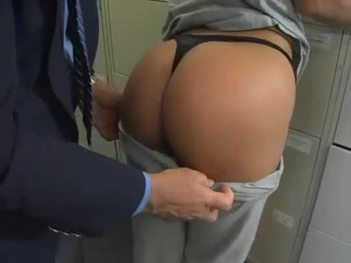 asses hard Beautiful fucked
