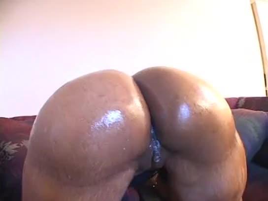 cherokee d ass slut