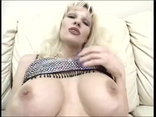 Allysin ambers takes a big black cock from julian st jox 5