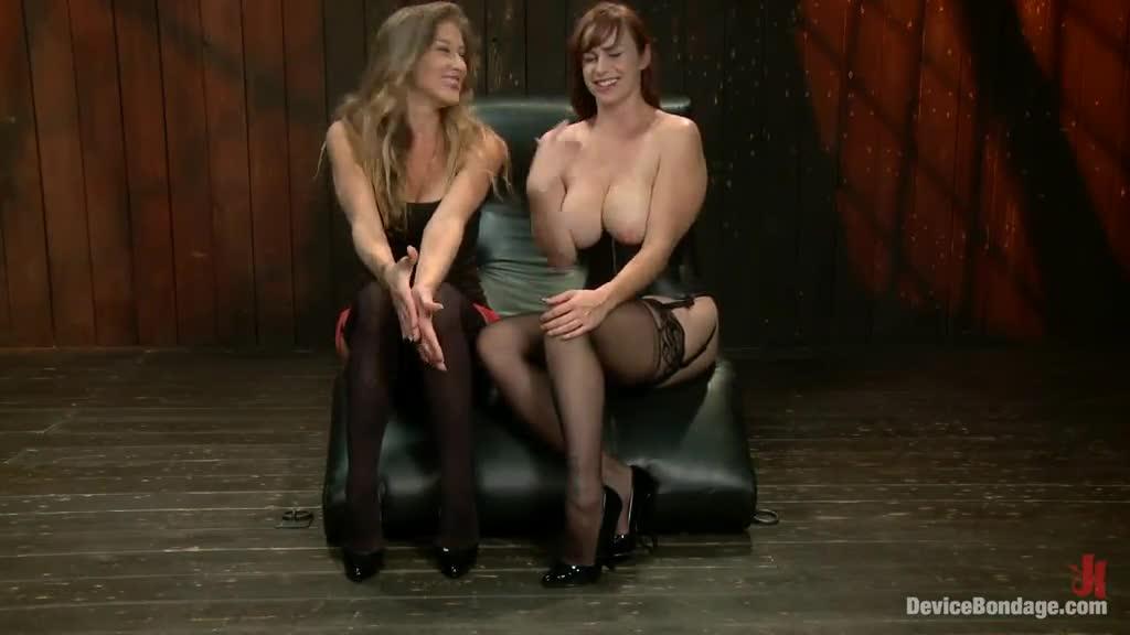 Felony bdsm videos