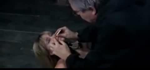 Cumshot on tits clips