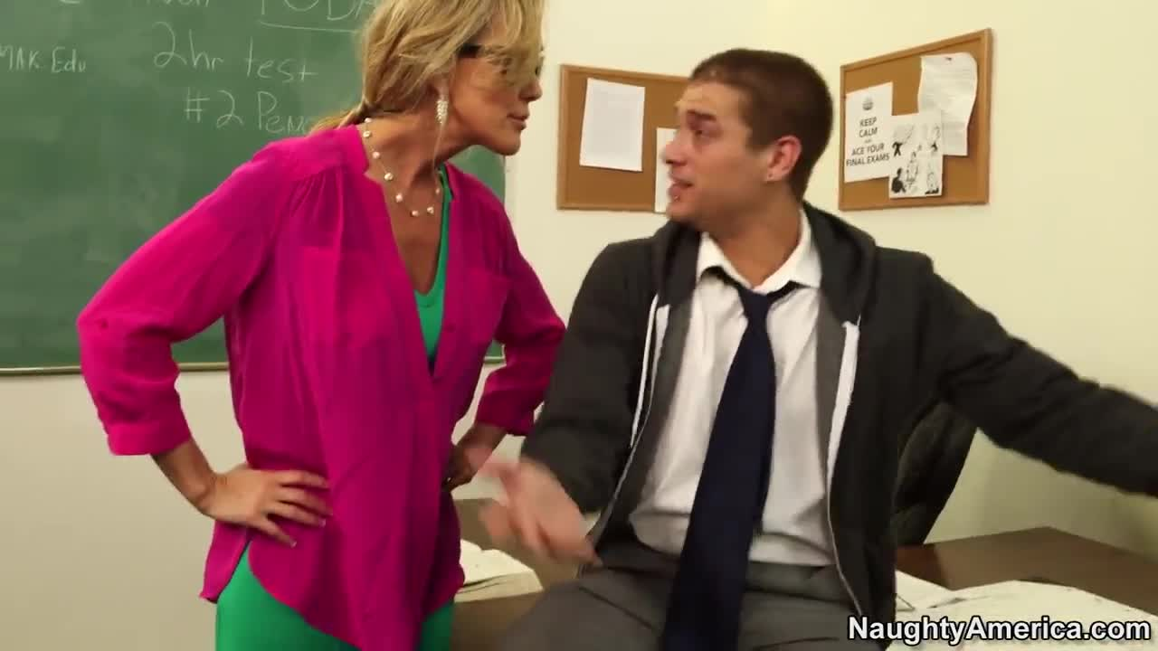Brandi Love First Sex Teacher For Virgin Student Xander Corvus Xxxbunker Com Porn Tube