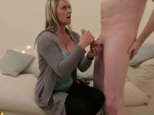 Amateur milf sex tapes