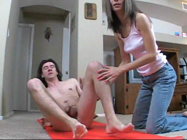 hand job and marriage