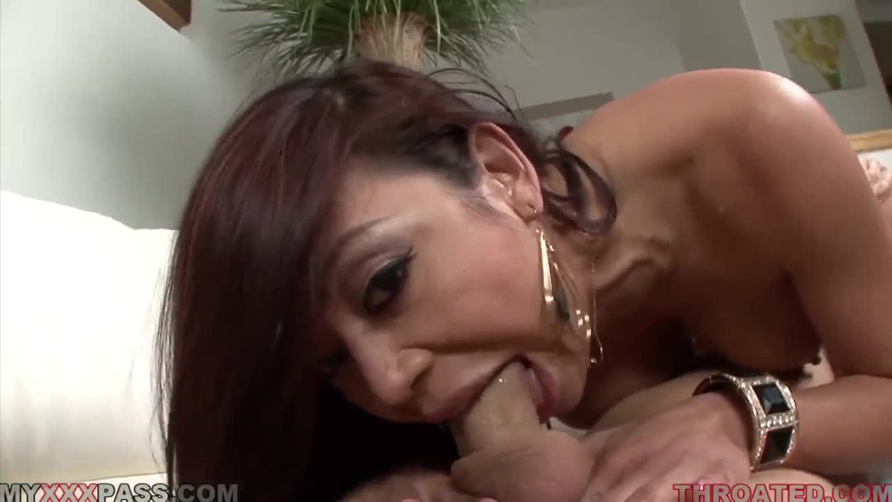 Girl masturbation cum step