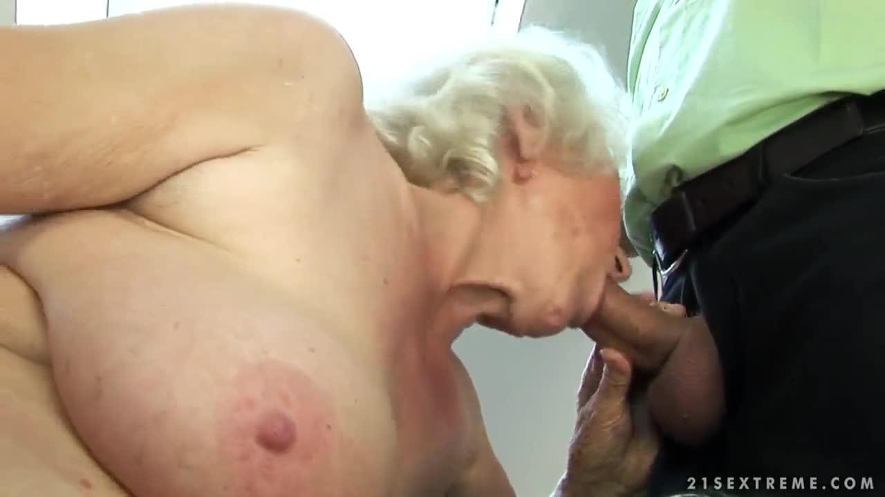 Black nude ebony granny fucked