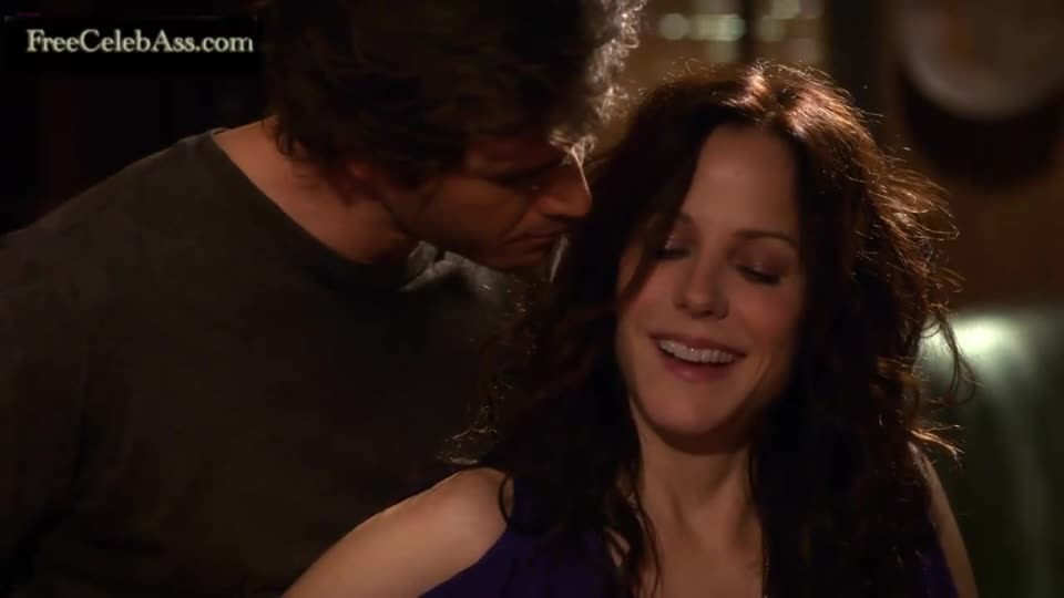Mary louise parker spanking sorry