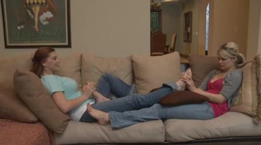 Brenda james lesbian tube
