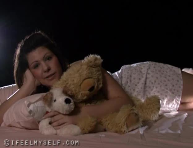 japanese humping bear masturbating