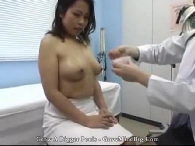 doctor groping porn pour