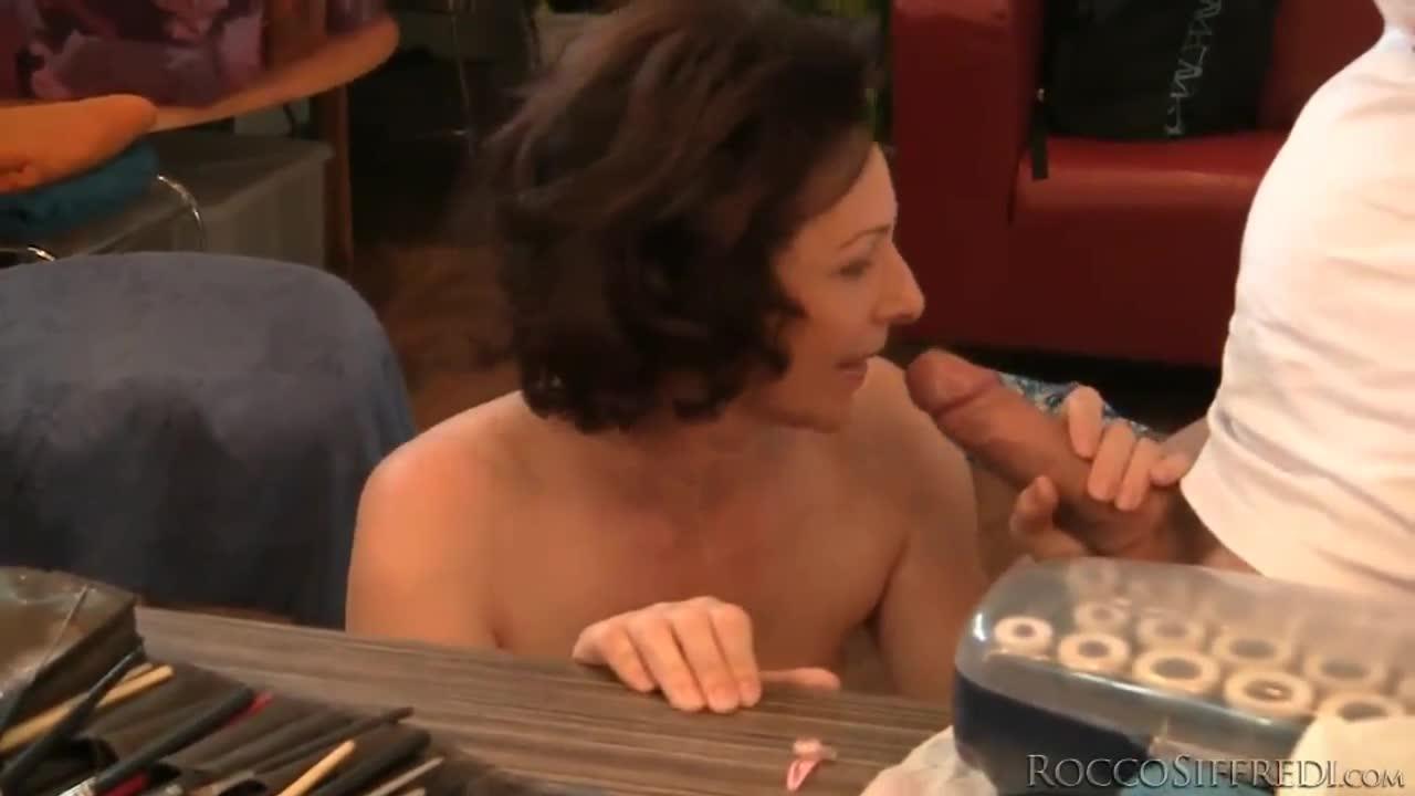 rocco siffredi sexe vidéo sexe matures