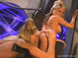 Vicky Vette Sex Trek Charly Porn Tube