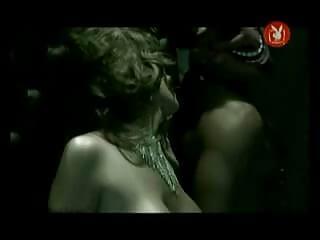 Mariela Dal Lago  nackt