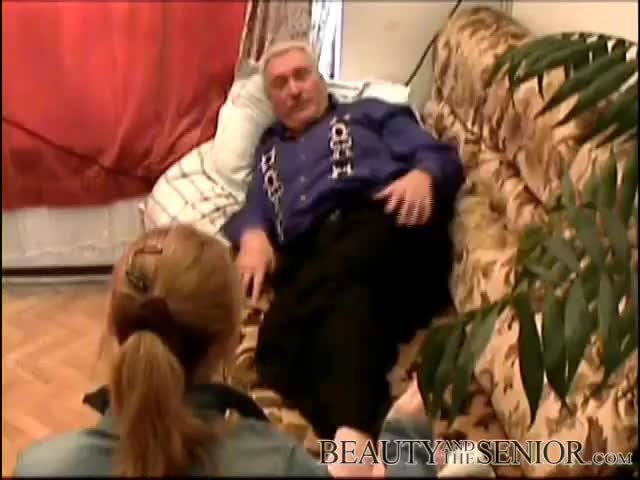 Stepdad Fucks Teen Daughter