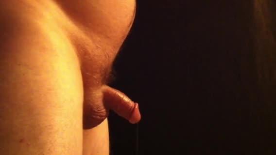 no hands ejaculation video