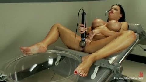 photo Jenna presley squirt machines scene pornbb