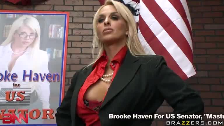 Holly halston and brooke haven lesbian