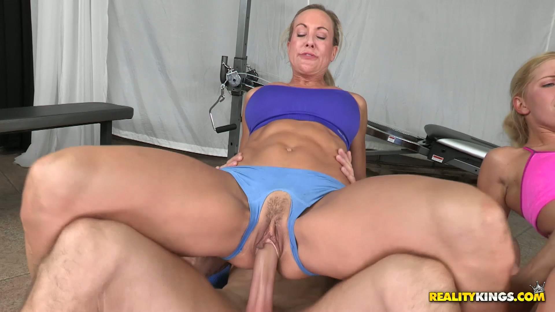 brandi love gym porn № 22140