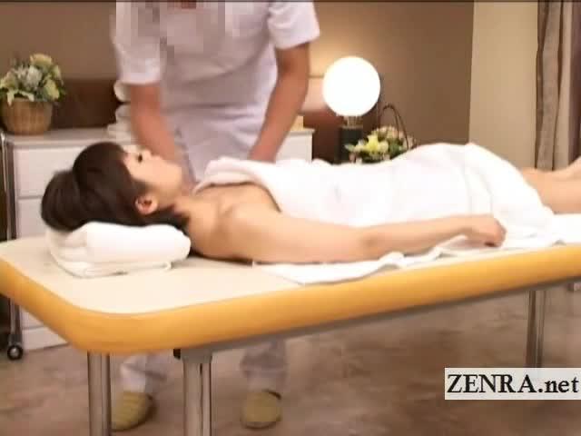 errotic massage asian tongue massage