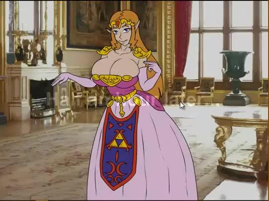 Of of sex song legend the zelda Zelda: the