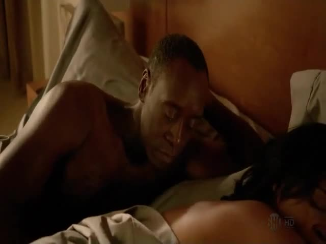 Nude nia long pictures