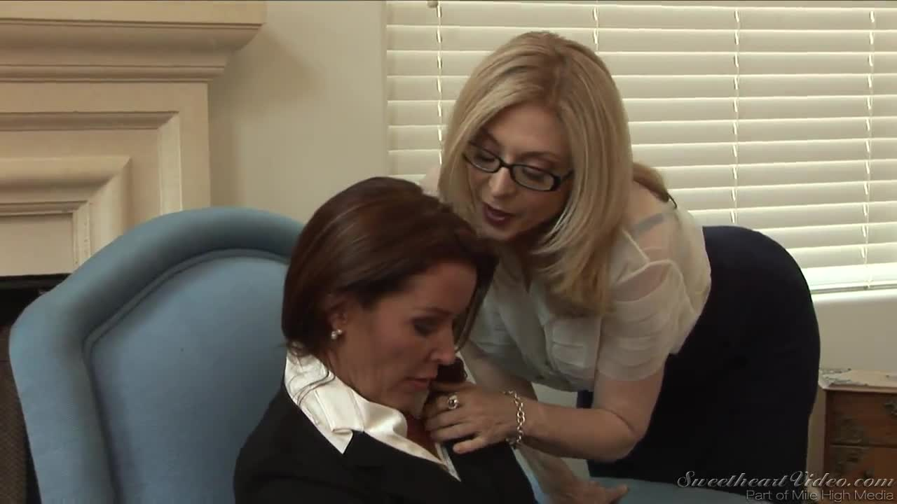 Nina Hartley Porno Best Videos 1 -