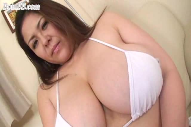 Mature Stepmom Big Tits
