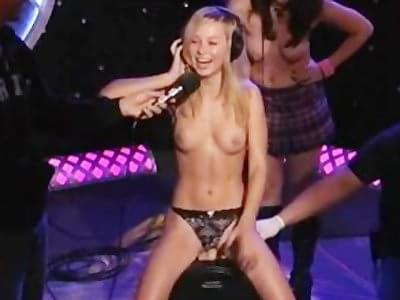 howard stern uncut videos