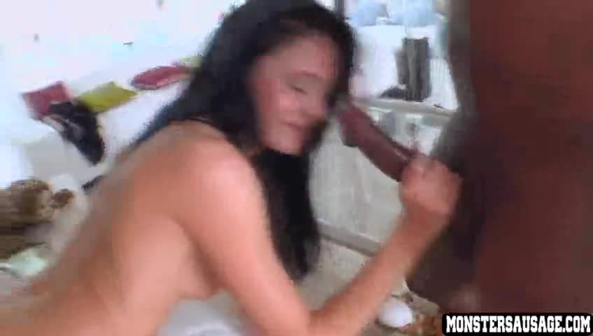 Young girl fuck old man