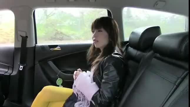 fake taxi japanese
