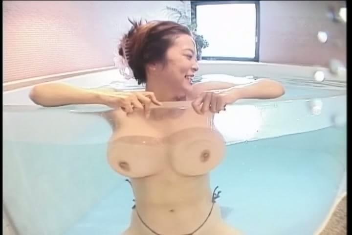 Big tit japanese milfs