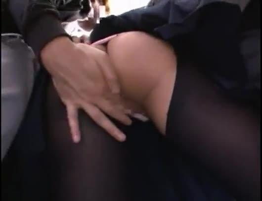 japanese bus orgasm
