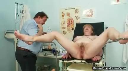 fake doctor fuck